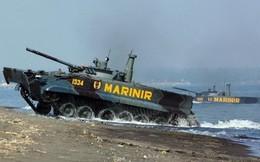 Tìm ứng viên thay thế xe tăng PT-76 của Hải quân đánh bộ VN