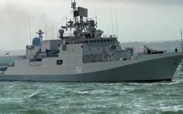 Khám phá chiến hạm cực mạnh Ấn Độ sắp mua từ Nga