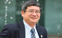 TGĐ FPT chửi, Chủ tịch Trương Gia Bình chạy ra bằng cửa ngách