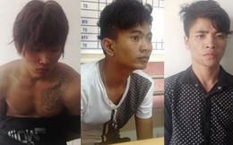 Gần 200 công an vây bắt băng cướp của tình nhân