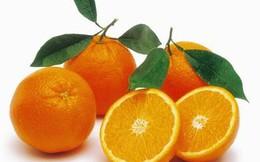 Báo động những bệnh ăn cam vào rất nguy hiểm