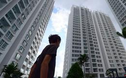 Giá căn hộ tiếp tục giảm mạnh, lượng cung tăng nhanh