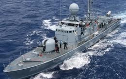 Tàu chiến Gepard của hải quân Đức khác gì Gepard Việt Nam?