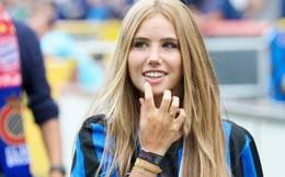 """Ăn mặc giản dị, nữ CĐV 17 tuổi vẫn """"hot"""" nhất nước Bỉ"""