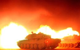 Những cái nhất về xe tăng
