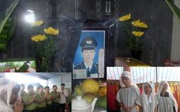 Đề nghị truy tặng Huân chương dũng cảm cho Kiểm lâm Hồ Sỹ Tường