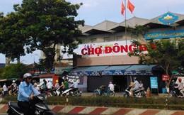 Huế: Vỡ hụi chấn động chợ Đông Ba