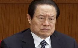 Trung Quốc bắt Chu Vĩnh Khang để cải tổ kinh tế