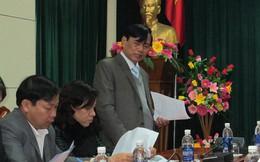 """Vụ """"hôi của"""" ở Quảng Bình: Người dân có mặt là để cứu giúp?"""