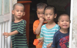 Sư Đàm Lan chưa biết gì về kế hoạch đưa trẻ rời chùa Bồ Đề