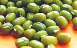 Công dụng của đậu xanh
