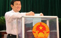 Quốc hội sẽ bầu Thủ tướng theo đề nghị của Chủ tịch nước?