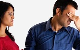 Ly hôn vì... chồng cầu nguyện vợ mắc bệnh ung thư