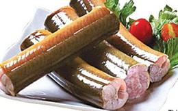 Bí quyết dân gian chữa bệnh trĩ bằng thịt lươn
