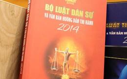 """Vụ Công Lý bị lên bìa sách: NXB LĐ – XH đổ lỗi cho một nhà sách """"ma""""?"""