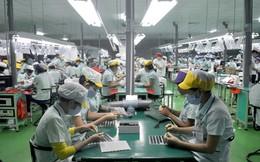 Việt Nam đã sản xuất được… con ốc vít