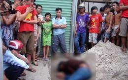Cãi vã, một công nhân nhà máy nhựa bị đâm chết