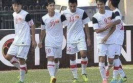 """Trung Quốc giành mất màu áo """"may mắn"""" của U19 Việt Nam"""