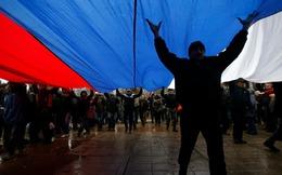 15 phút làm nên 'góc khuất' không thể xóa bỏ giữa Nga - Ukraine