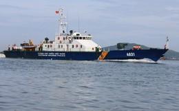 Tìm hiểu tàu tuần tra TT-400 của Cảnh sát biển Việt Nam