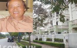 Ông Hoàng Văn Nghiên nói gì về biệt thự 12 Nguyễn Chế Nghĩa?