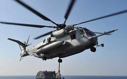 """Xem mặt trực thăng """"cơ bắp"""" nhất của quân đội Mỹ"""