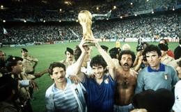 World Cup 1982: Chức vô địch đầy bất ngờ của ĐT Italia