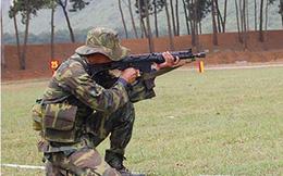 Sẵn sàng cho Giải bắn súng quân dụng Quân đội các nước ASEAN