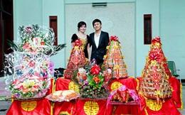 Đại gia Nguyễn Thị Liễu kết hôn thì đám cưới hoành tráng cỡ nào?
