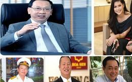 """Những cuộc đổi nghề """"kỳ lạ"""" nhất của giới đại gia Việt"""