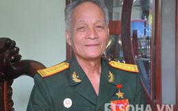 """""""Triệu Tử Long của Việt Nam"""" và chuyện đánh Trung Quốc năm 1979"""