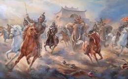 """""""Đòn trời giáng"""" khiến kẻ thù xâm lược phương Bắc vỡ gan, mất mật"""