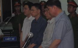 Thuộc cấp của Dương Chí Dũng lãnh 20 năm tù