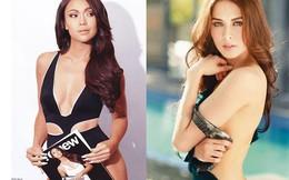Mỹ nữ Philippines đẹp lạ tươi tắn, sao nam Hàn nước mắt rưng rưng