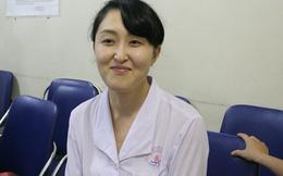 """""""Đôi tay kỳ diệu"""" người Nhật cứu sản phụ tại Bệnh viện Bạch Mai"""