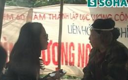 """Sự thật về """"dị nhân"""" khoe """"xem bói cho Bộ trưởng Đinh La Thăng"""""""