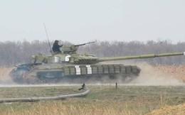 """""""Sát thủ diệt tăng"""" Ukraine tiết lộ bí quyết diệt xe tăng quân ly khai"""