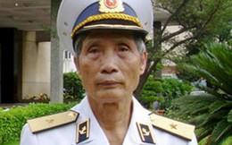 Tướng Lâm: Sau Trường Sa 1988, Hải quân VN mạnh gấp vài chục lần