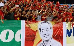 """Khán giả Thủ đô Hà Nội phát """"sốt"""" với U19 Việt Nam"""