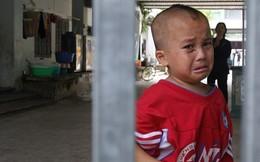 Bảo mẫu chùa Bồ Đề: Trụ trì chỉ đạo chỉ cho trẻ ăn 1.000 đồng/bữa
