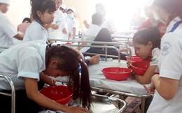 Thêm 23 học sinh tiểu học bị sốt bất thường