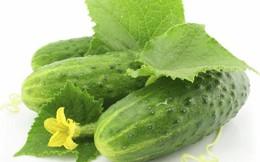 3 thực phẩm rẻ tiền giúp giải độc cơ thể cực hiệu quả