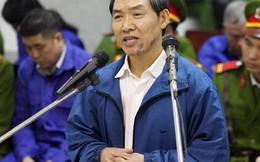 """Dương Chí Dũng thêm 2 tội danh nếu khai man về """"ông anh cao cấp"""""""