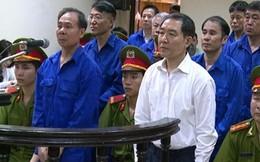 Y án tử hình Dương Chí Dũng và Mai Văn Phúc