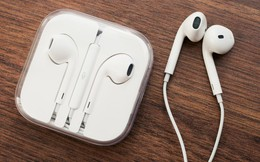 iPhone 6 có thể đo nhịp tim huyết áp bằng...tai nghe?
