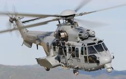 Không quân Thái Lan mua trực thăng tối tân của Pháp