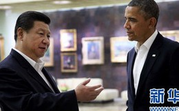 Truyền thông hai nước nói gì về tương quan lực lượng Mỹ và Trung Quốc?