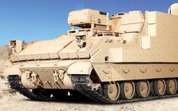Lục quân Mỹ phát triển dòng xe thiết giáp đa nhiệm thay thế M113