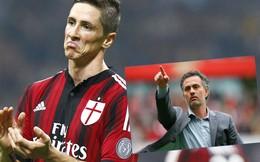 """Chelsea lạnh lùng """"cắt đứt"""" với Torres"""