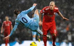 TIN VẮN SÁNG 22/2: Skrtel bỏ Liverpool tới Man City nếu mất tốp 4